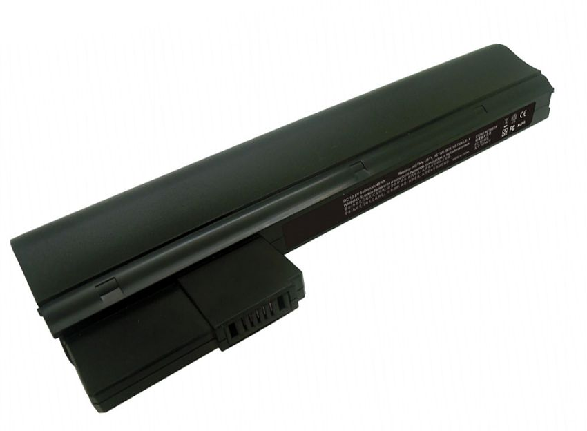 96ac1001f0 ... Notebooks Powertech συμβατή μπαταρία για LAPTOP HP Mini 210.   