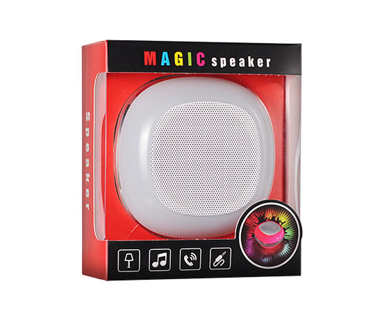 MAGIC TEL1 K68 BLUETOOTH SPEAKER WITH RADIO